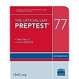 The Official LSAT PrepTest 77: (Dec. 2015 LSAT)