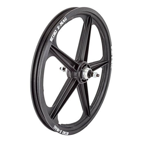 5 spoke wheels - 4