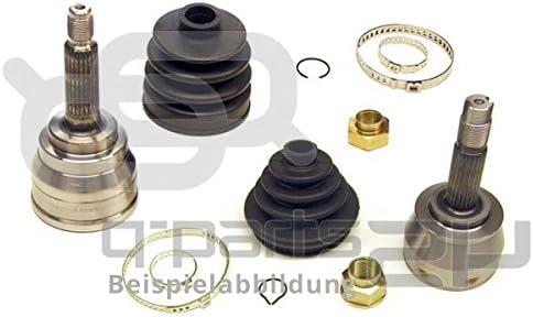 AUTEX 822094 Gelenksatz Gelenksatz Antriebswelle Gelenksatz Antriebswelle Gleichlaufgelenk