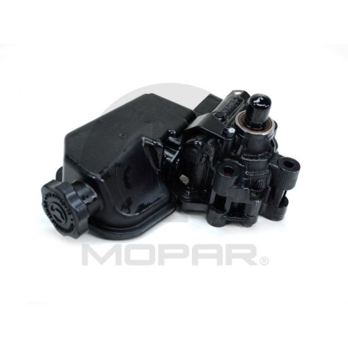 Jeep Grand Cherokee Power Steering Pump