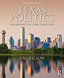 Texas Politics: Governing the Lone Star State