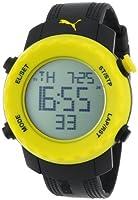 PUMA Men's PU911031002 Sharp Digital Watch from PUMA