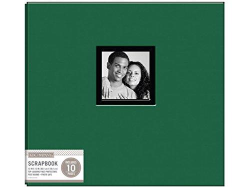K & Company K&Co Hunter Scrapbook 12x12 Window Fabric