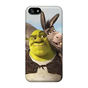 ConnieJCole For SamSung Note 4 Phone Case Cover Well-designed Hard Shrek Forever After Cartoons Protector