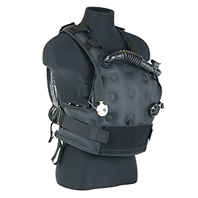 TAG Tactical Integrated Flotation System Military Combat IFS