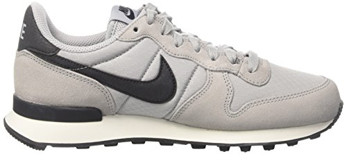 Grey Sport Chaussures Femme 828407 Wolf Gris Summit Nike 004 Black de White wBR7p8q