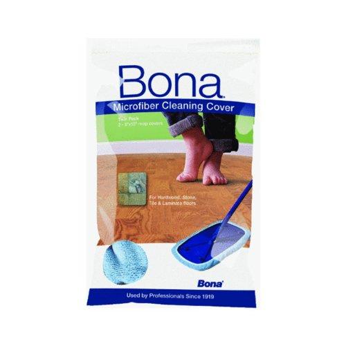 Bonakemi® Twin Pack Microfiber 8