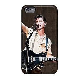 Iphone 6plus HXG5526LAre Custom HD Arctic Monkeys Band Image Shock-Absorbing Hard Cell-phone Cases -AnnaDubois