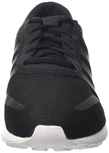 Core Adulte White Black Noir Core Angeles Black Mixte adidas Basses Footwear Los p6qYPIw1