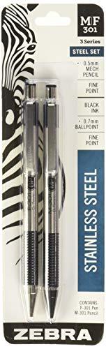 Zebra MF 301 Stainless