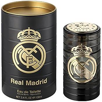 Real Madrid Eau de Toilette para...