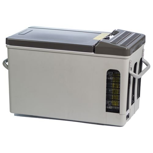 Engel 16 Qt。ポータブルtop-opening AC/DC冷蔵庫/冷凍庫   B0117B4VQY