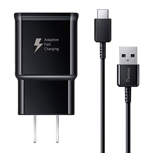 Best s8 plus charger cable fast charging list