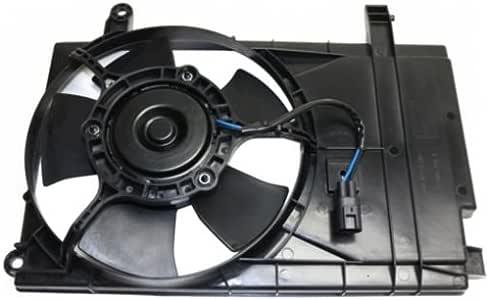 Make de auto partes fabricación – AVEO 04 – 04 cubierta de ventilador del radiador Asamblea, Bastidor – gm3115183: Amazon.es: Coche y moto