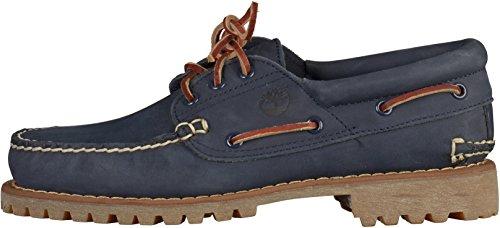 TimberlandA1ham TimberlandA1ham Zapatos Hombre Zapatos Navy Hombre Navy Tx7wa