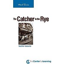 Catcher in the Rye: Curriculum Unit