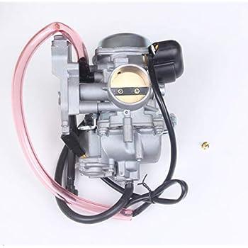 Carburetor for Arctic Cat Prowler 650 Prowler XT 650 /& ATV 650 H1