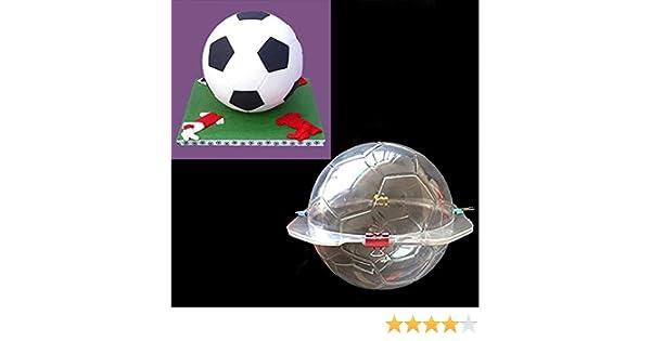 wonderfulwu - Molde de plástico 3D para decoración de Tartas ...