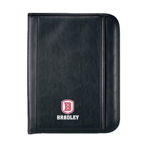 Bradley Insight Calculator Padfolio 'Official Logo'