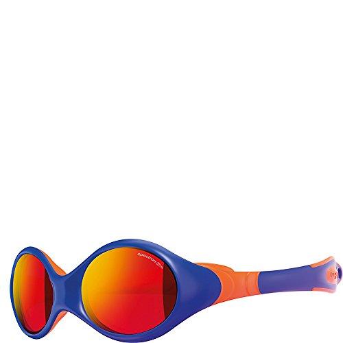 Julbo Loopin II bébé Lunettes de soleil bleu/orange