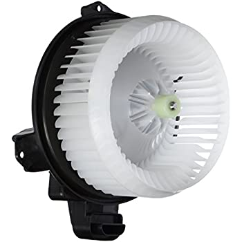 Amazon com: TYC 700215 Replacement Blower Assembly: Automotive