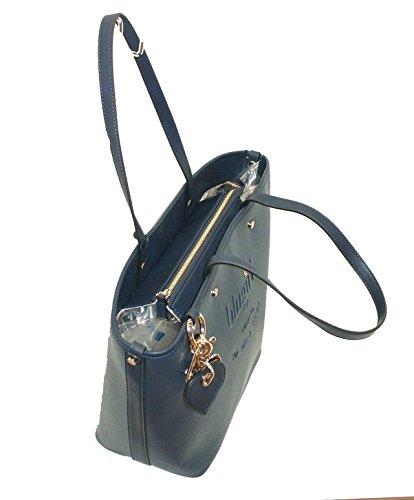 Borsa SHOPPING due manici BLUGIRL by blumarine BG 929002 women bag BLU