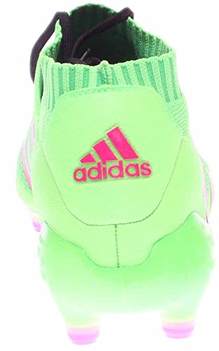16 Knit 1 Adidas Ground Firm Prime Green Cleats ACE aO5nUqT
