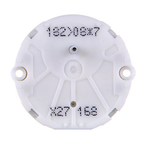 cciyu 4Pack Instrument Cluster Stepper Motor X27 168 Speedometer Gauge Repair Kit W/10 Pack Backlight Bulb