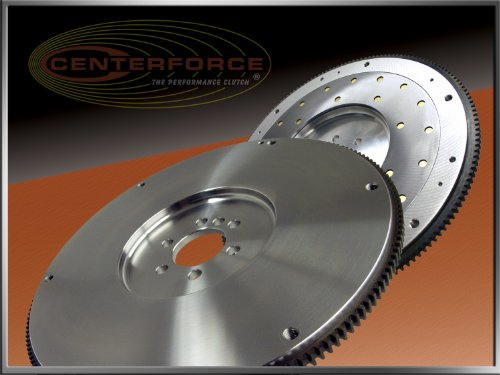 Billet Aluminum Flywheel - Centerforce 900220 Billet Aluminum Flywheel