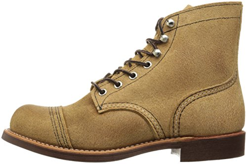 Red Muleskinner Boots Wing Hawthorne 8113 Homme zgw1zq8rY