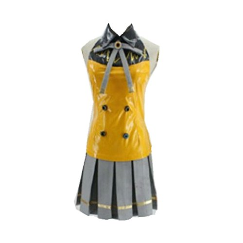 Seeu Cosplay Costumes (Vocaloid 3 Seeu cosplay costume)