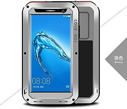 Original Love Mei, [HS-TOP] ® Huawei Nova Plus Powerful Hybrid ...