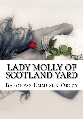 Download Lady Molly of Scotland Yard ebook