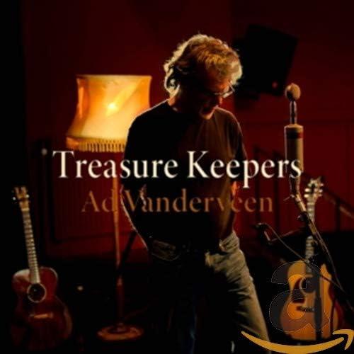 Ad Vanderveen - Treasure Keepers