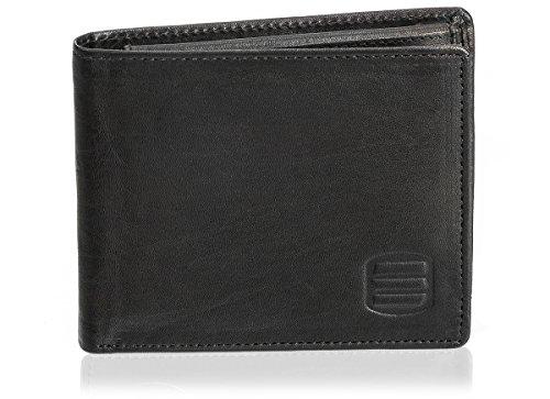Multi Card Passcase Wallet - 7