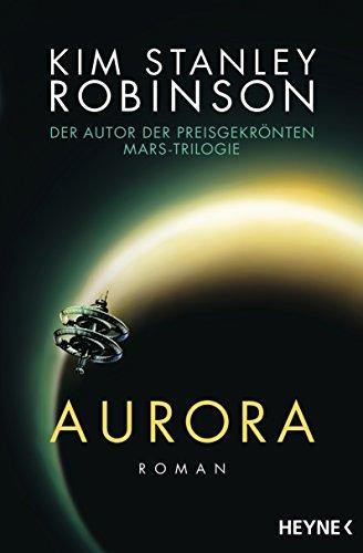 Aurora Kim Stanley Robinson Ebook