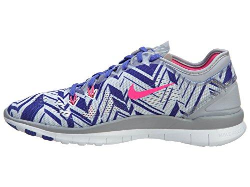 Nike Free 5.0 Tr Fit 5 Prt Womens Style: 704695-005 Misura: 9.5