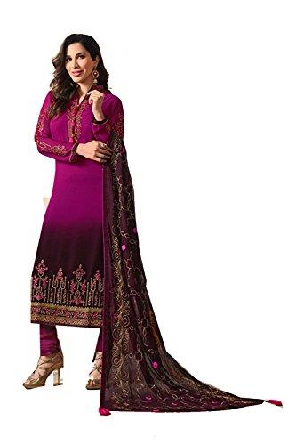 Da Facioun Indian Women Designer Partywear Ethnic Traditonal Salwar Kameez. Da Facioun Femmes Indiennes Concepteur Partywear Ethnique Traditionelles Salwar Kameez. Rani 1 Rani 1