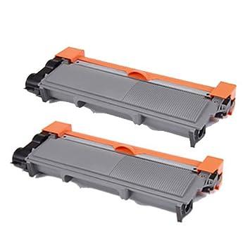 2-Pack Generic Black High Yield Toner Cartridge CT202330
