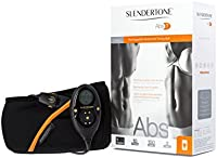 Slendertone Unisex Abs7 Rechargeable Toning Belt