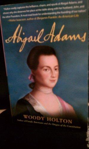 Download Abigail Adams: A Life pdf