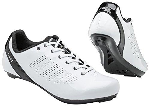 嘆願宣言する著名なLouis GarneauメンズL。A。84レースアップサイクリング靴