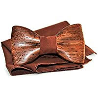 Groomsmen wooden bow tie. New wedding trend 2018. Wedding wood bow tie. Special price. Gift for wedding