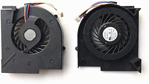 MAXROB Replacement CPU Fan for Thinkpad T400S T410S T410SI Fan
