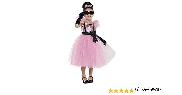 Christy`s - Disfraz de princesa para niña, talla 4-6 años (997011 ...