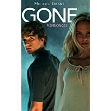 Gone - Tome 3: Mensonges
