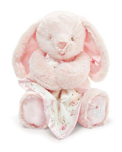 Bunny (Kids Preferred Pink Plush)