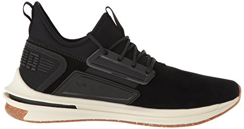 SR Nature Ignite Men's M Limitless PUMA 8 Sneaker US Black 16qgwF