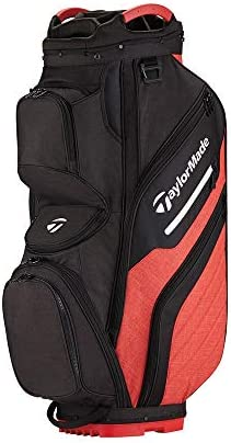 TaylorMade Supreme Golf Cart Bag