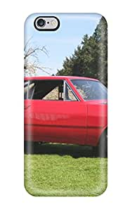 High-end Case Cover Protector For Iphone 6 Plus(dodge Dart )
